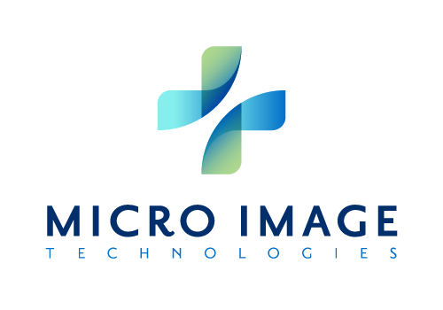 Chisel Design Micro Image logo stacked
