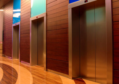 Jersey Elevator