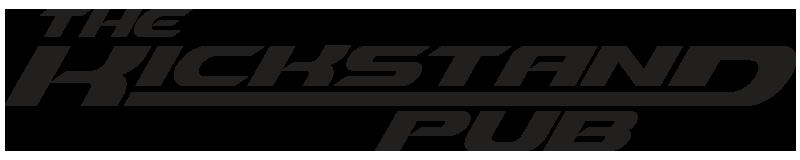 Chisel Design Kickstand Pub Logo Inline