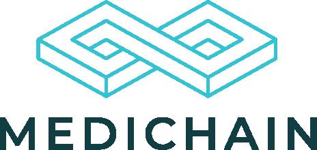 MediChain Logo
