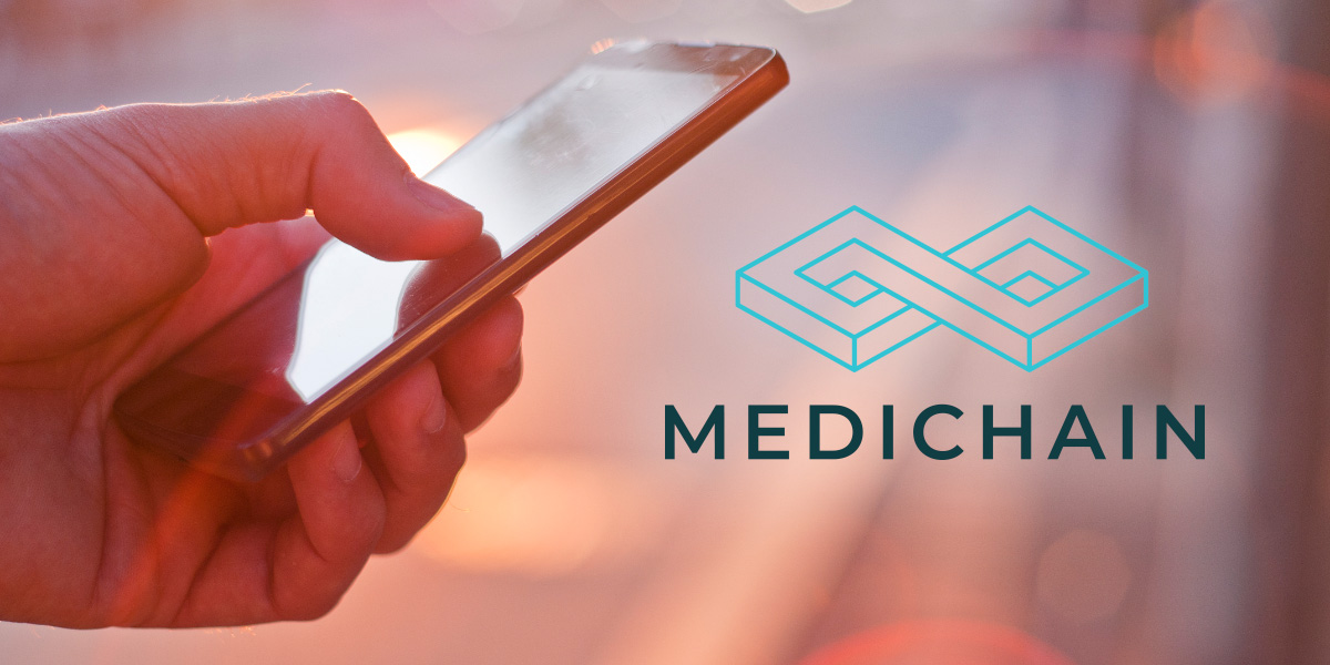 MediChain with a Phone