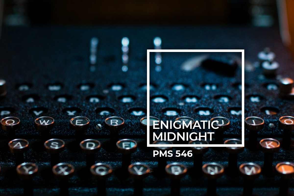 MediChain Enigmatic Midnight Enigma Machine